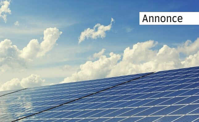 Hvordan fungerer solceller?