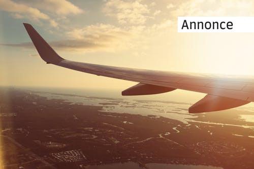 Rejs ud over Europas grænser på din næste ferie