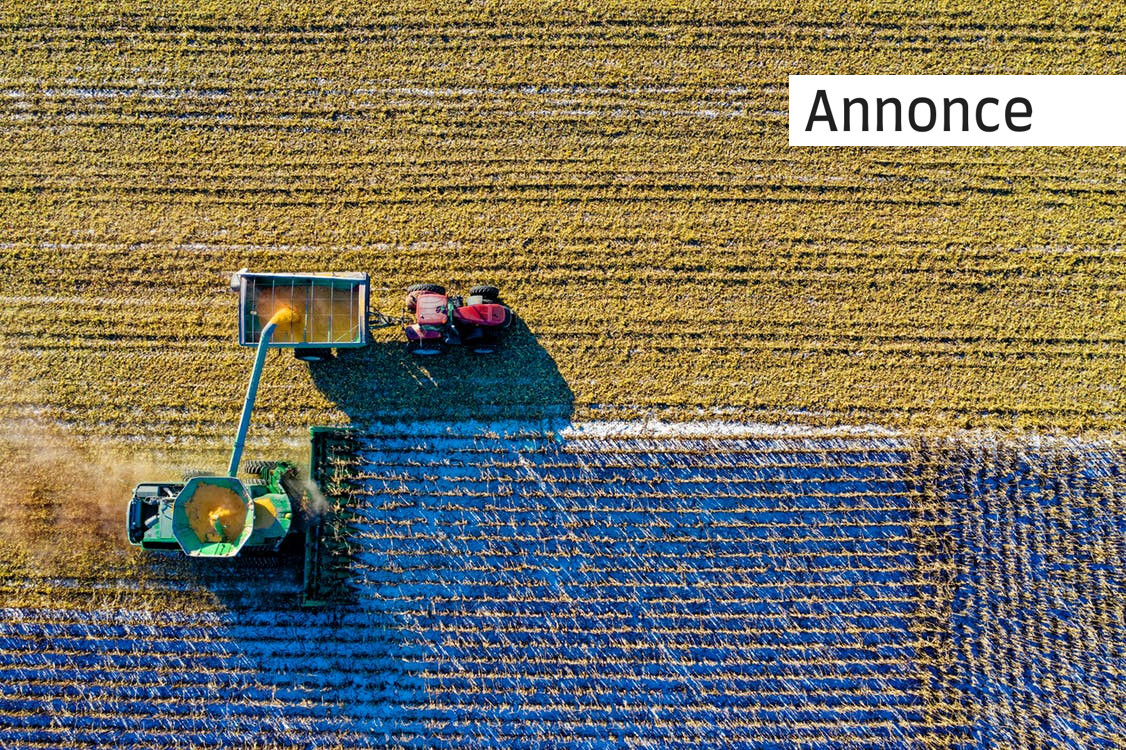 Find din nye traktorfræser