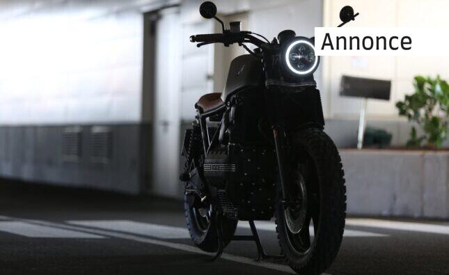 Er din motorcykel klar til sæsonen?