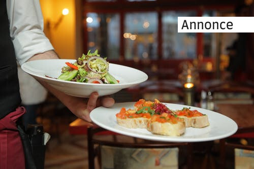 Alt du skal vide om at starte en restaurant