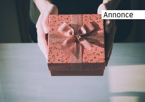 Find den perfekte gave