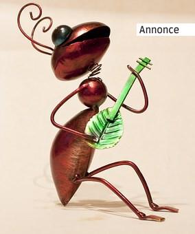 Myrer — sådan slipper du af med dem