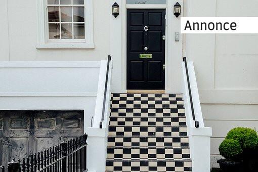 Sådan vælger du den sikreste dørlås til din ejendom
