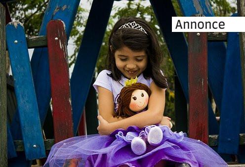 Skab en børnevenlig have med plads til leg og hygge