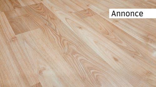 Sådan finder du dit nye gulv
