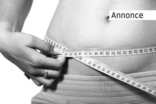 Få ekstra hjælp til slankekuren med de rette slankepiller