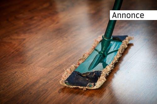 Derfor er det vigtigt at have et ryddeligt hjem