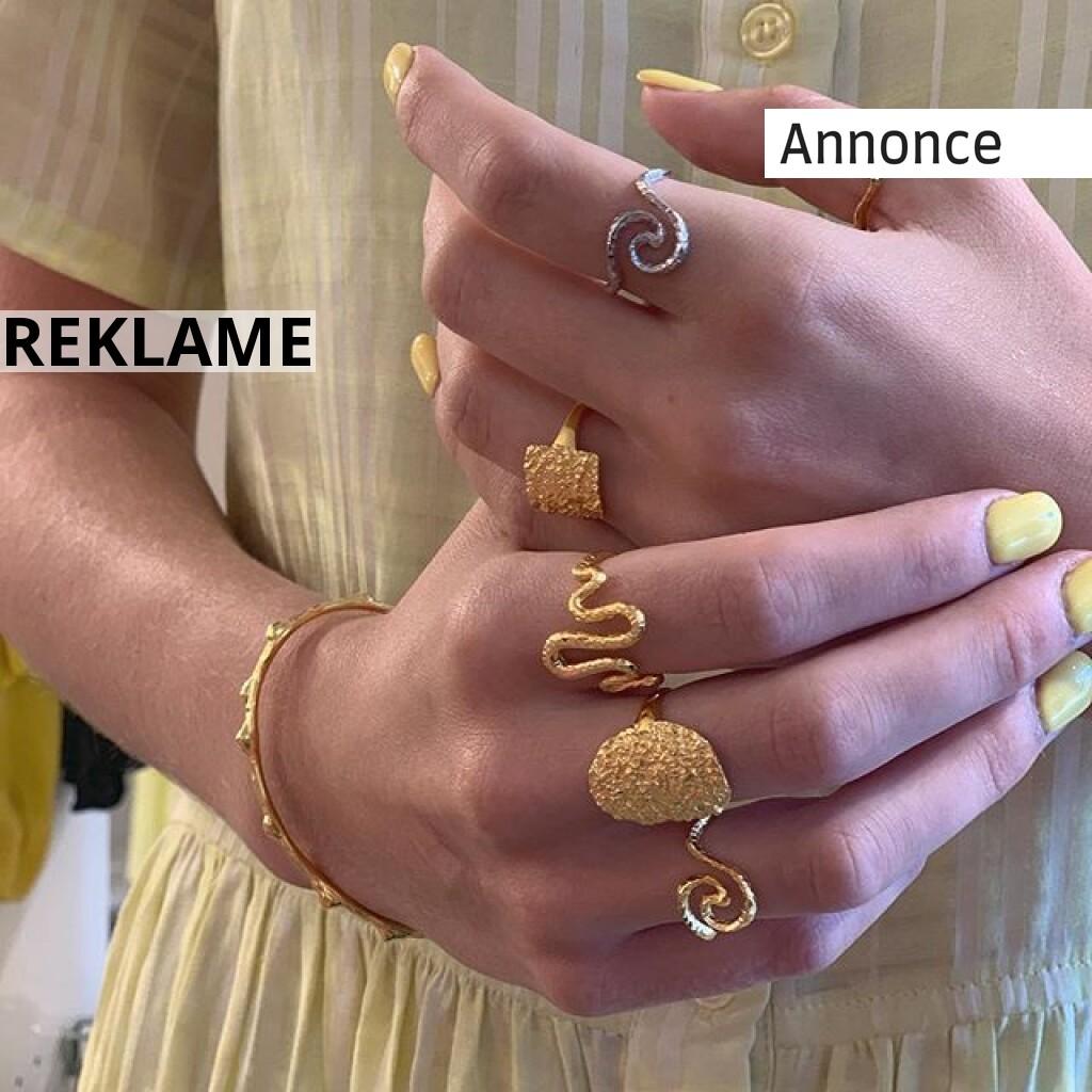 Guide: Vælg de rigtige smykker til dit outfit
