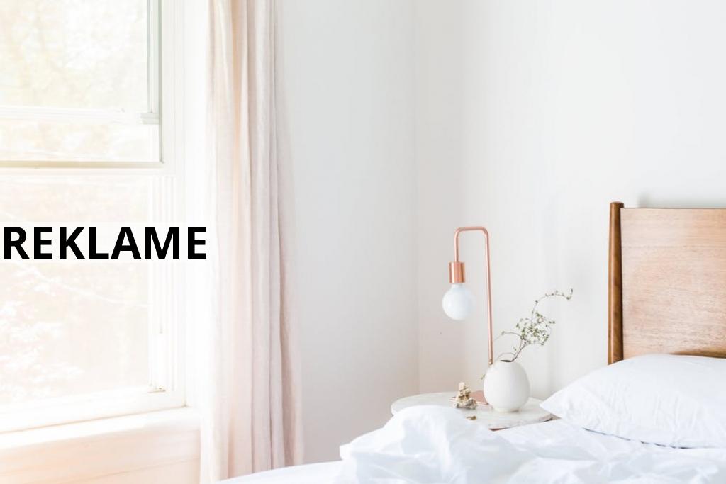 Trænger dit hus til et løft? Prøv med nogle nye gardiner