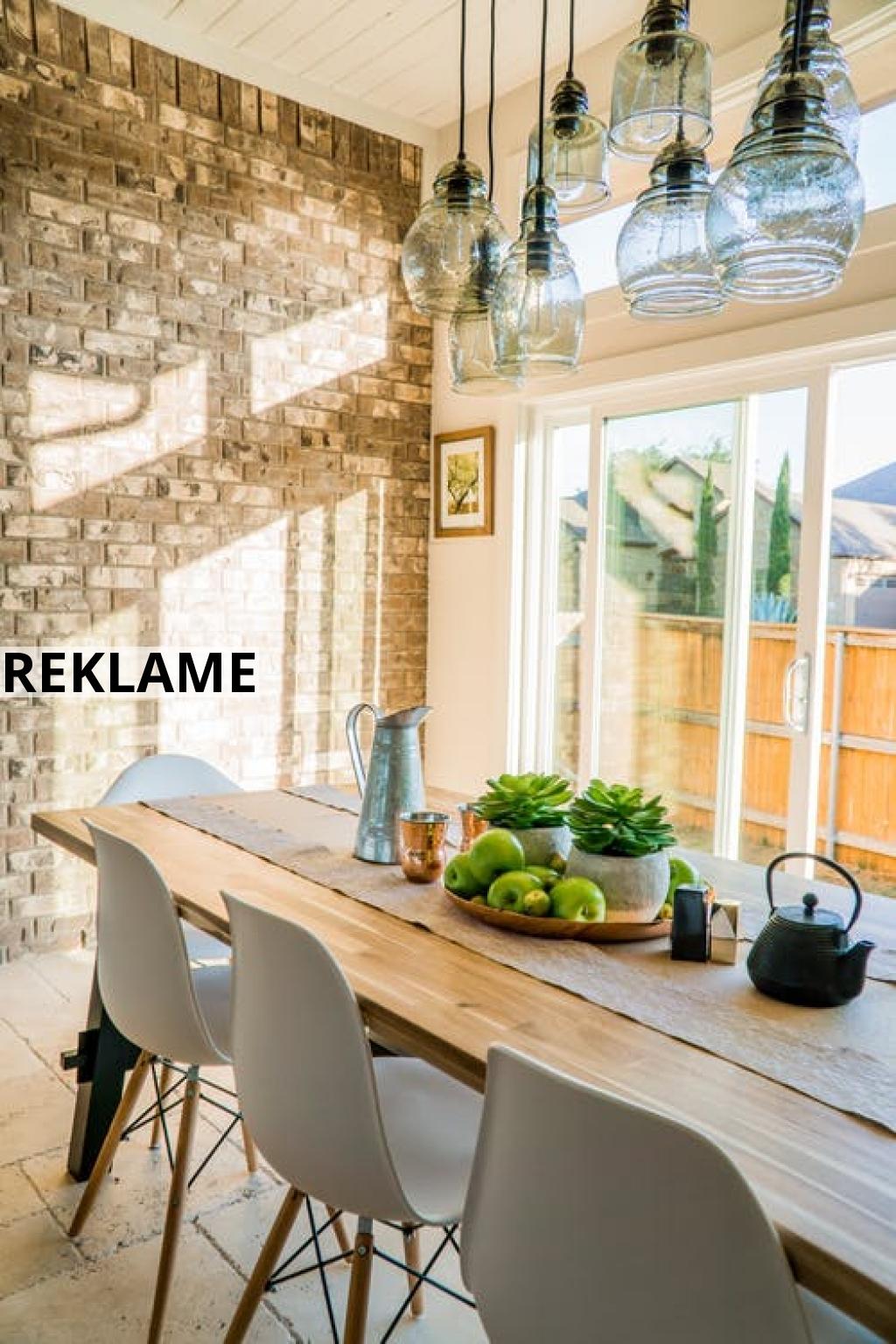 Skab et hyggeligt hjem