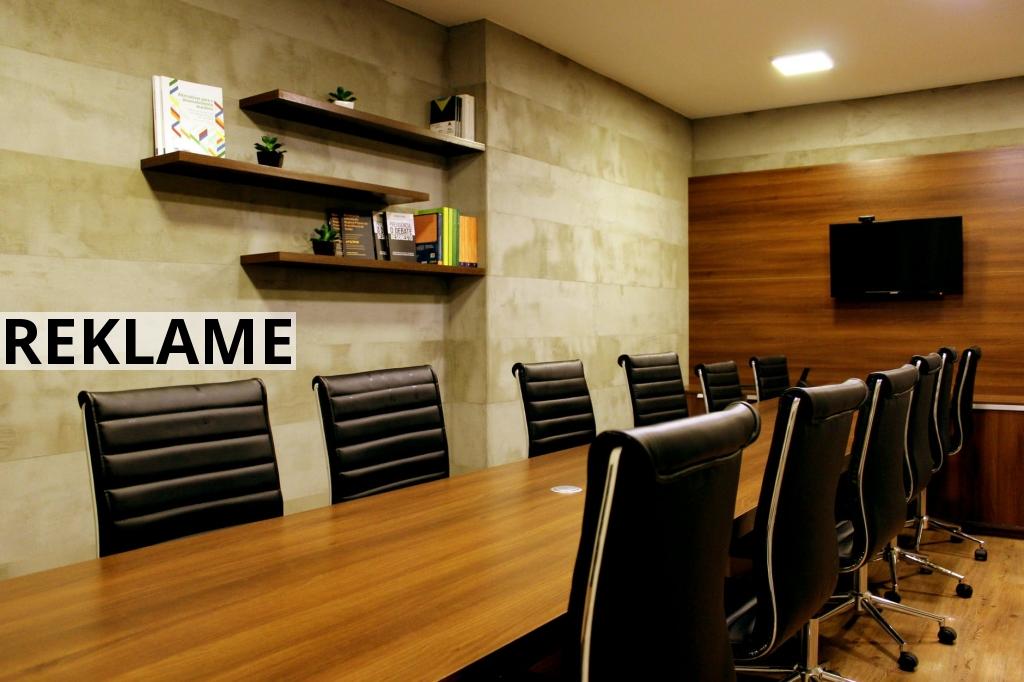 Trænger dit mødelokale til et pift?