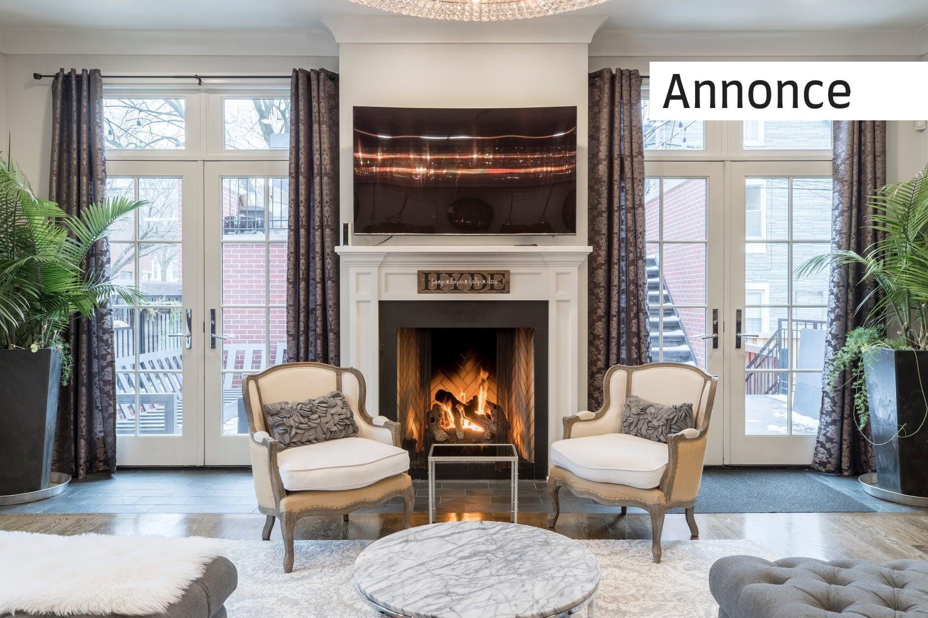 Tips til at gøre hjemmet hyggeligere om vinteren